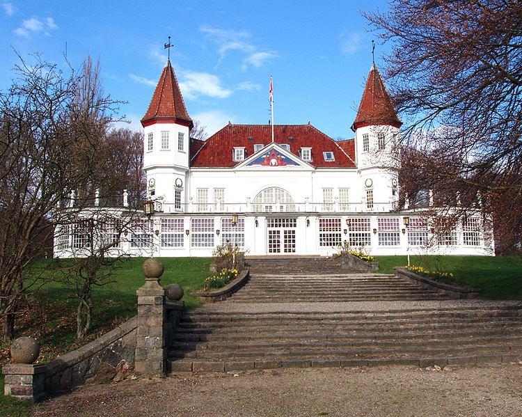 Varna Palæet