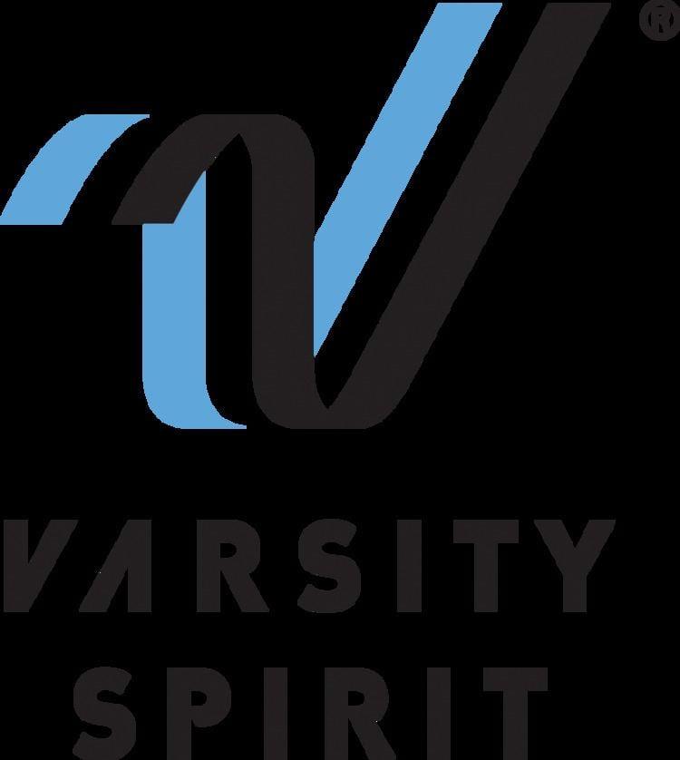 Varsity Spirit wwwvarsitycomimagesVarsitySpiritStackedbluepng