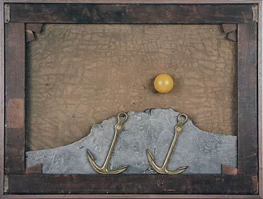 Varujan Boghosian Varujan Boghosian at Berta Walker Gallery in Provincetown
