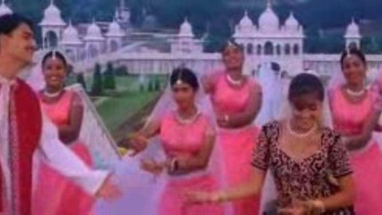 Varushamellam Vasantham movie scenes