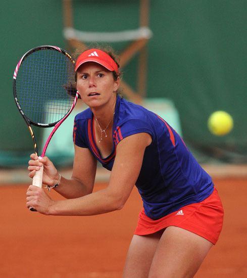 Varvara Lepchenko ITF Tennis JUNIORS Player Profile LEPCHENKO Varvara