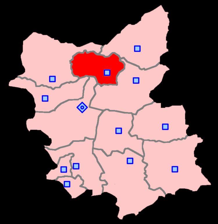 Varzaqan (electoral district)