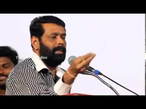 Vasanth Director Vasanth Speech at Aivaraattam Movie