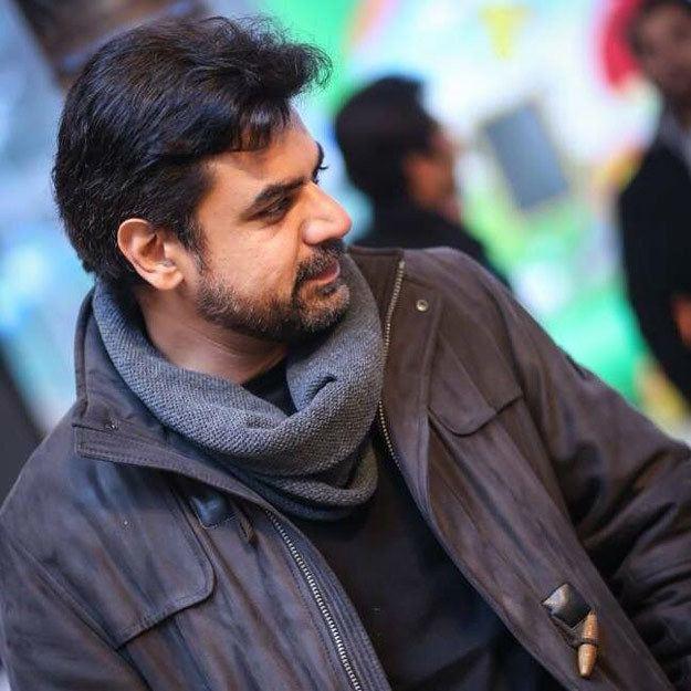 Vasay Chaudhry JPNA isn39t inspired by Bollywood or Hollywood Vasay Chaudhry The