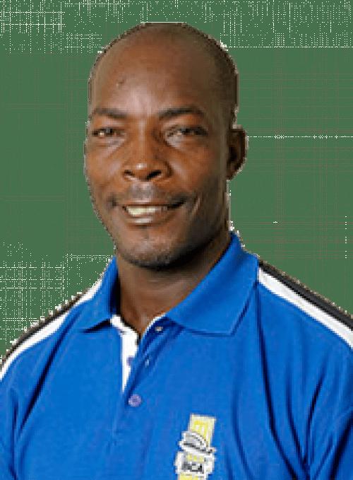 Vasbert Drakes CPL T20 Barbados Tridents Cricket Team Coach