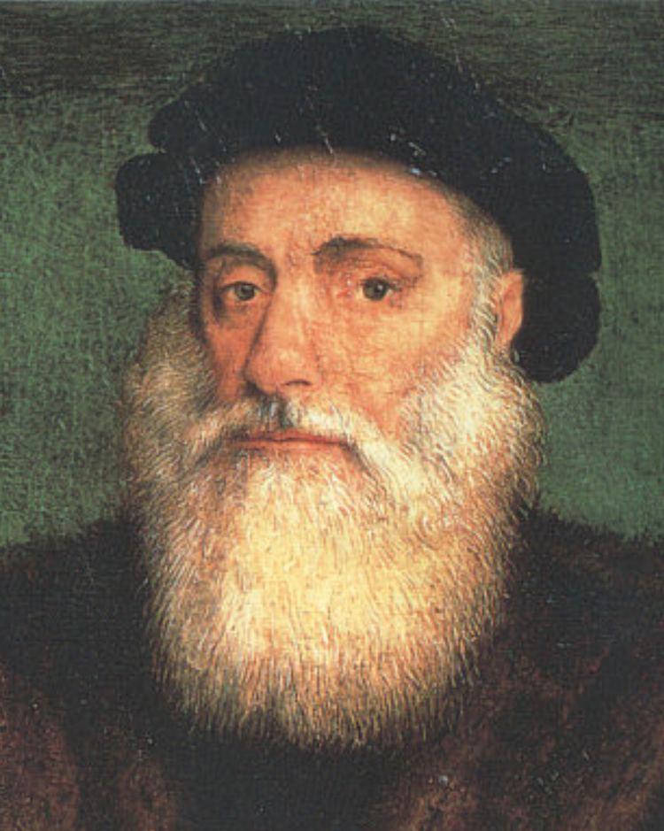 Vasco da Gama The Adventures of Vasco Da Gama