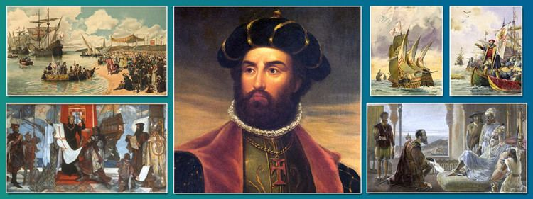 Vasco da Gama 10 Major Accomplishments of Explorer Vasco da Gama Learnodo Newtonic