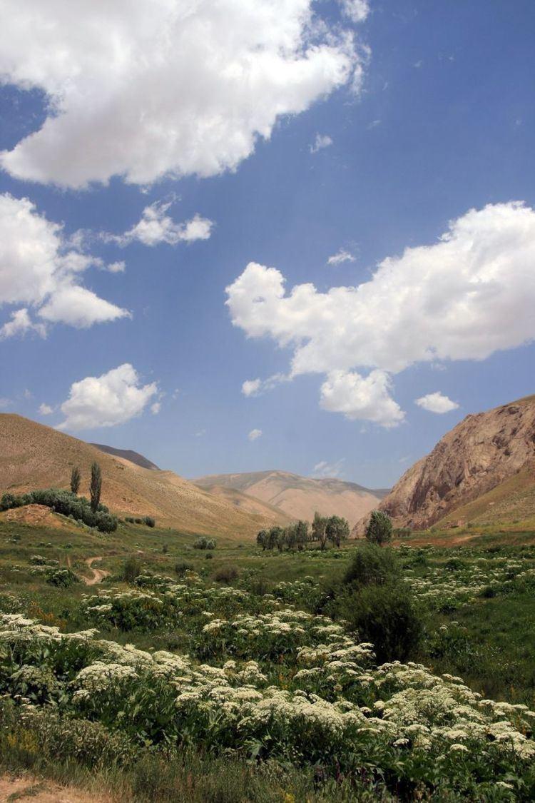 Vashi Beautiful Landscapes of Vashi