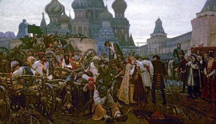 Vasily Surikov FileVasily Surikov Google Art