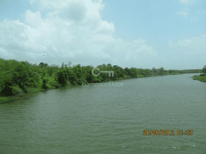 Vasind Beautiful Landscapes of Vasind