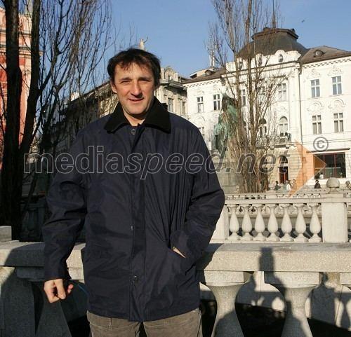 Vasja Bajc Vasja Bajc trener in vodja eke reprezentance v