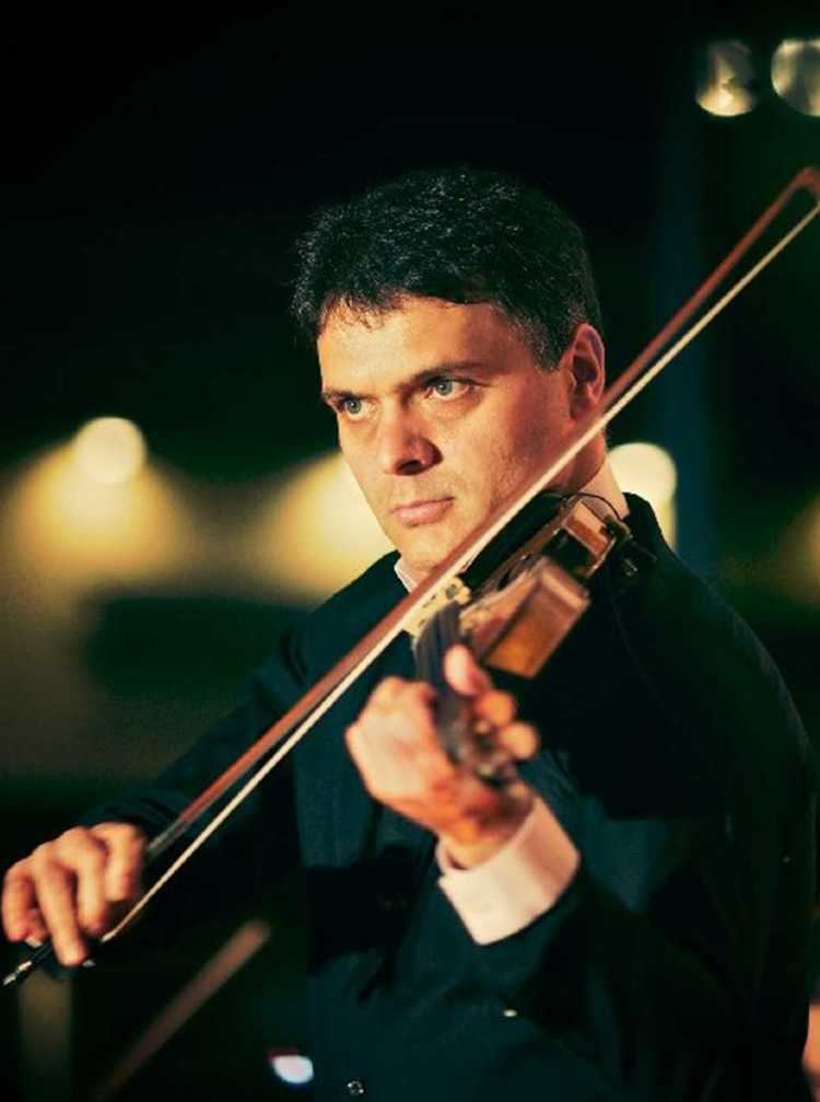 Vasko Vassilev Music Productions Valencia