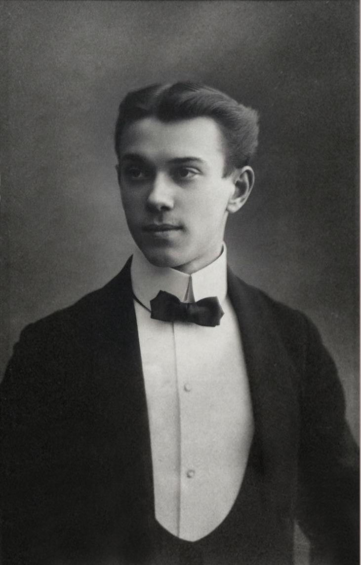 Vaslav Nijinsky Vaslav Nijinsky a Russian ballet dancer and choreographer