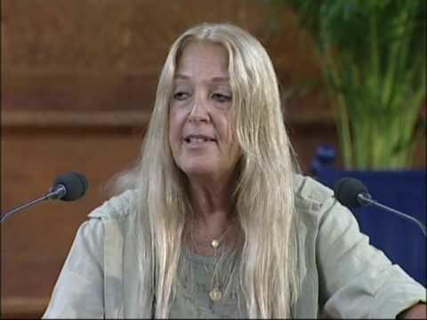Vassula Ryden Vassula speaks about the New Pentecost YouTube