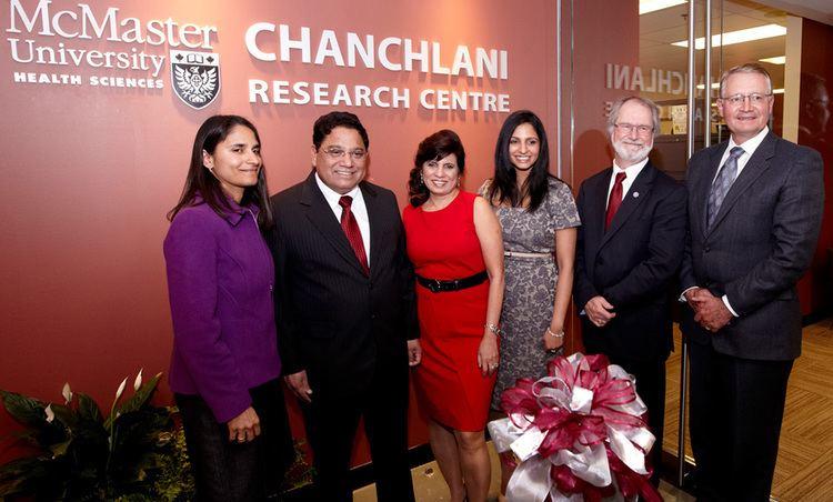 Vasu Chanchlani Tracking health by ethnicity