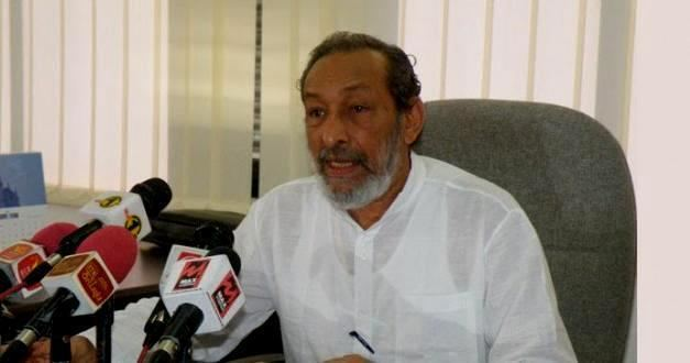 Vasudeva Nanayakkara Minister Vasudeva Nanayakkara Archives Sri Lanka News