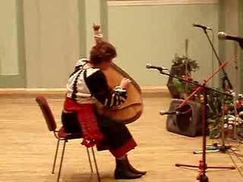 Vasyl Herasymenko Violetta Dutchak at Vasyl Herasymenko Anniversary Concert YouTube
