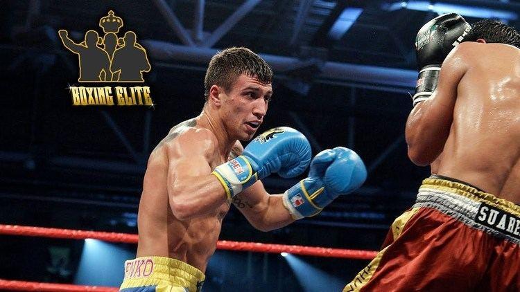 Vasyl Lomachenko Vasyl Lomachenko The Future Champion Tribute