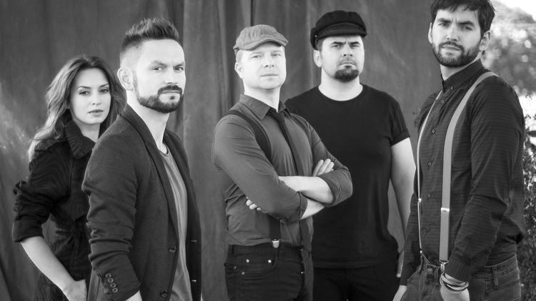 Vatra (band) IAB Latest News Industrial Art Biennial