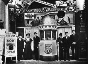 Vaudeville Vaudeville A History