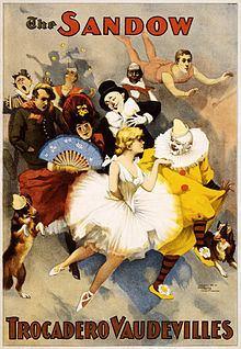 Vaudeville httpsuploadwikimediaorgwikipediacommonsthu