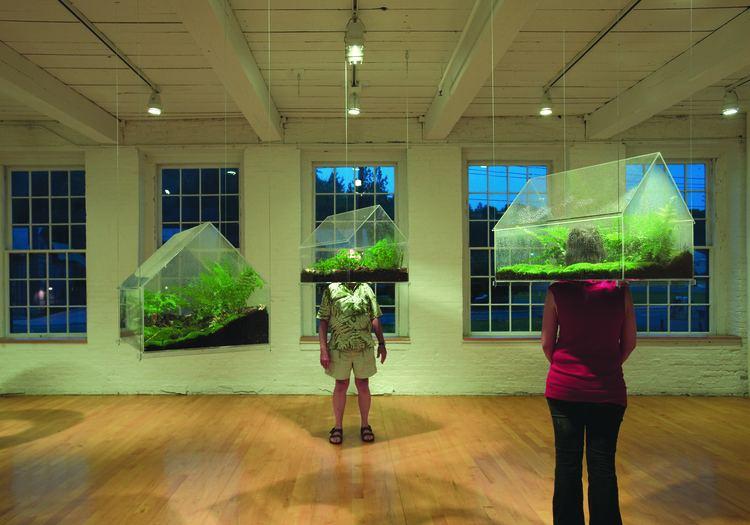 Vaughn Bell Vaughn Bell AntiGrand Contemporary Perspectives on Landscape