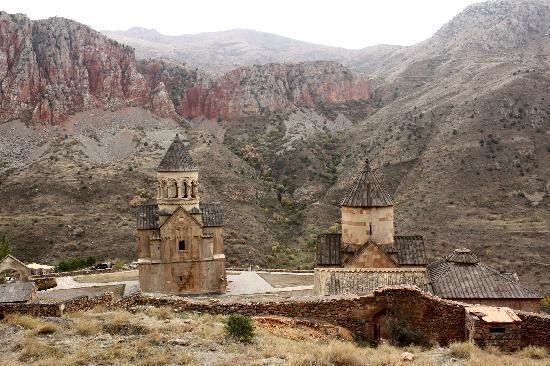 Vayots Dzor Province Armenia The Most Picturesque Marz Archives