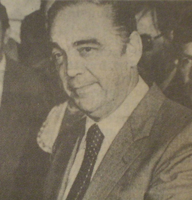 Victor Hipolito Martinez