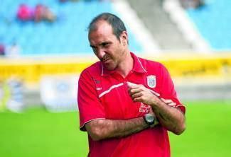 Víctor Torres Mestre Torres Mestre se va Deportes El Peridico Extremadura