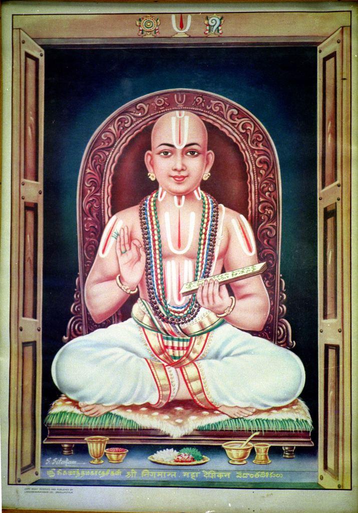 Vedanta Desika Sri Vedanta Desika Flickr Photo Sharing