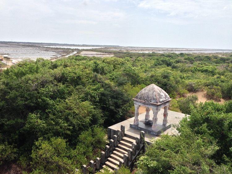 Vedaranyam Beautiful Landscapes of Vedaranyam