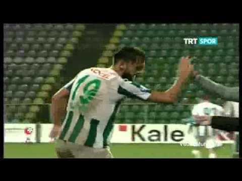 Vedat Muriqi VEDAT MURIQI Giresunspor all Goals Assists 2015 YouTube