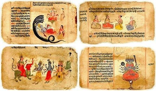 Vedic period Indian History for UPSC VEDIC AND LATER VEDIC AGE