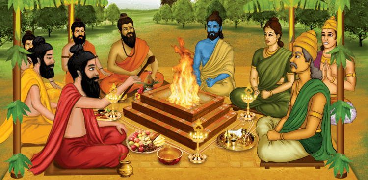 Vedic period Later Vedic Period Competition Care