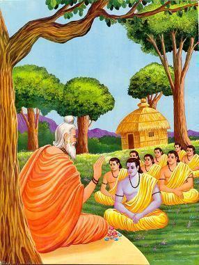 Vedic period Religion in Later Vedic Period