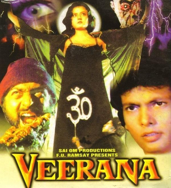 Veerana Where is Veerana film acress Jasmine these days LallanTop News