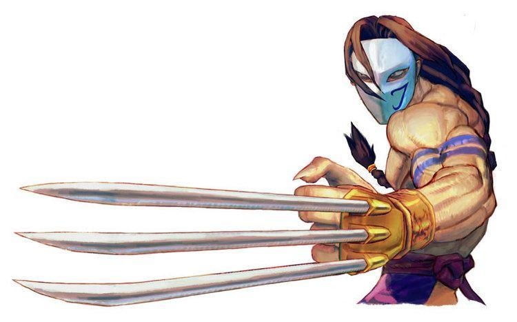 Vega Street Fighter Alchetron The Free Social Encyclopedia