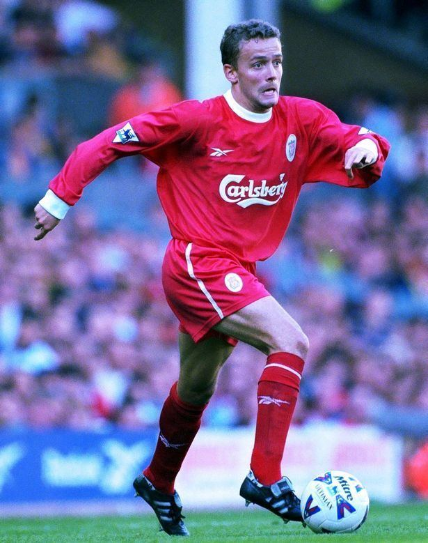 Vegard Heggem Vegard Heggem on the shy skinny teenager who became a Liverpool