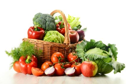 Vegetable Fresh or Frozen Vegetable Cooking Time