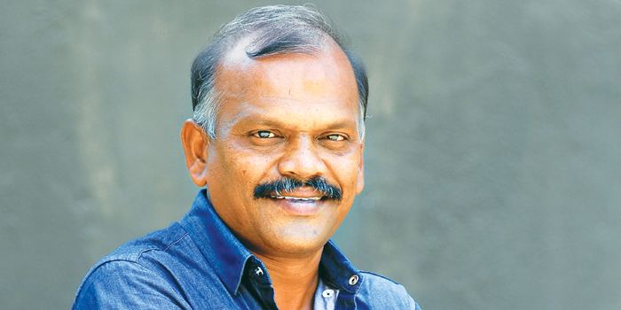 Velraj Madurai curry dosai and cinematographer Velraj Indulge