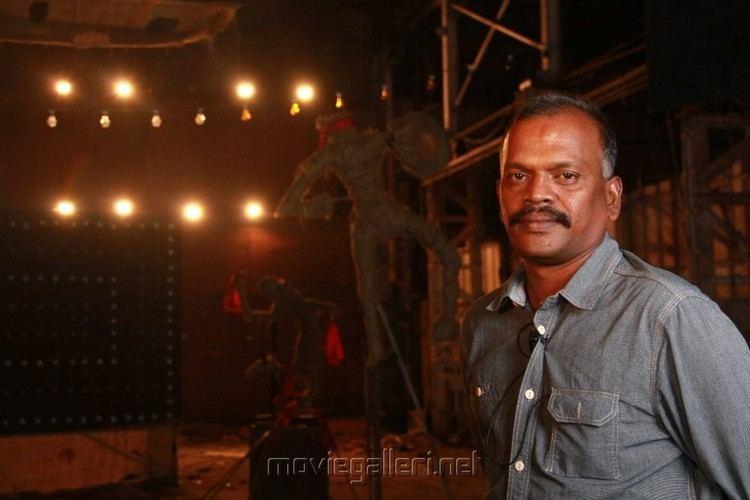 Velraj Picture 313588 Cinematographer Velraj at Naan Rajavaga