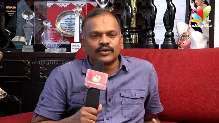 Velraj Dhanush is My VIP Director Velraj Velai illa