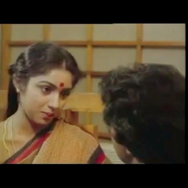 Veluchami movie scenes Day 24 Favourite scene from favourite movie MounaRaagam MounaRagam Revathy Revathi Mohan ManiRatnam TamilMovie Kollywood
