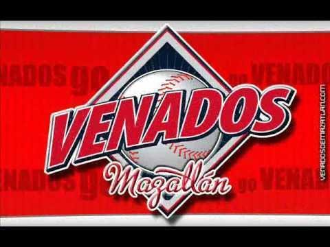 Venados de Mazatlán VENADOS DE MAZATLAN YouTube