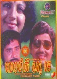 Venalil Oru Mazha movie poster