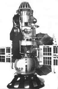 Venera 7 spaceskyrocketdeimgsatvenera71jpg