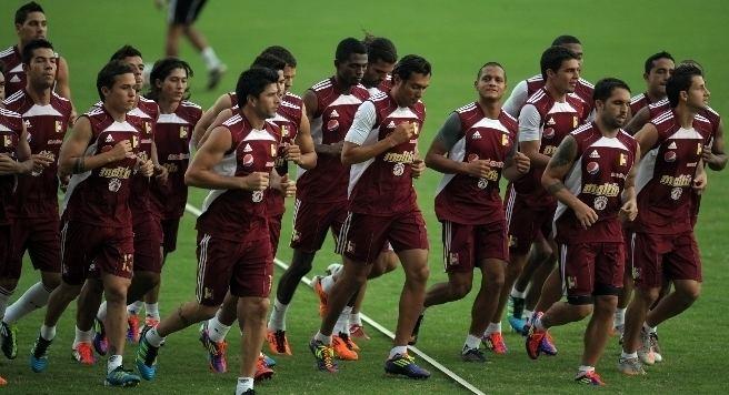 Venezuela national football team Venezuela 2016 Copa America Centenario squad finalised