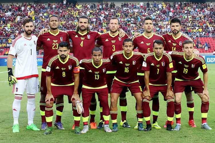 Venezuela national football team Jamaica vs Venezuela Copa america 2016 No1 Football Info