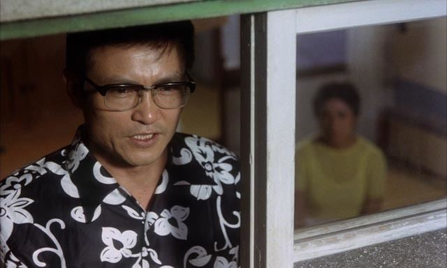 Vengeance Is Mine (1979 film) Criterion Bluray review Vengeance Is Mine 1979 Cagey Films