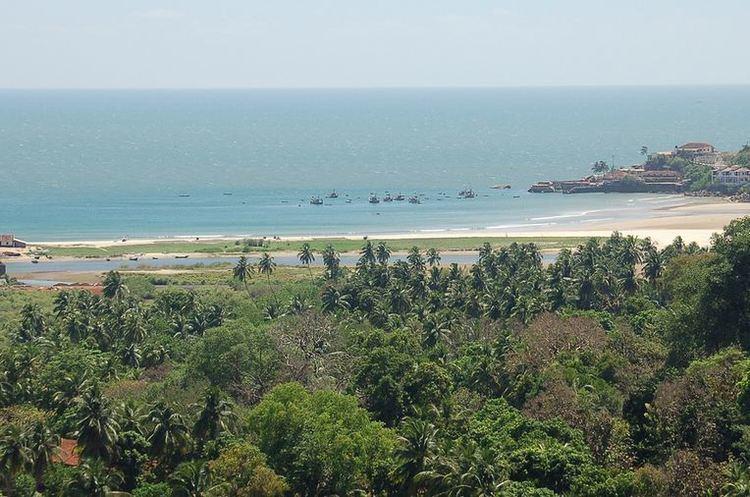 Vengurla Beautiful Landscapes of Vengurla